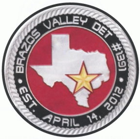 Brazos Valley Detachment 1391