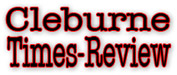 Cleburne Times-Review